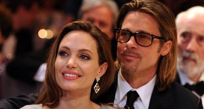 "Angelina Jolie Ungkap ""Kebenaran"" tentang Pengaruh Perceraiannya dari Brad Pitt terhadap Kariernya"