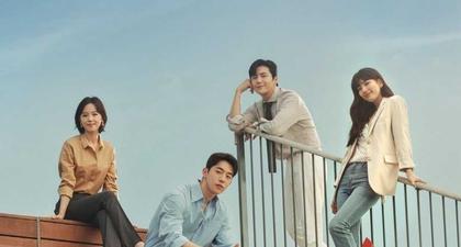 10 Alasan Mengapa Anda Harus Segera Menonton Drama Korea Start-Up!