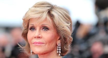 Jane Fonda akan Dianugerahi Penghargaan Cecil B deMilledi Ajang Golden Globes