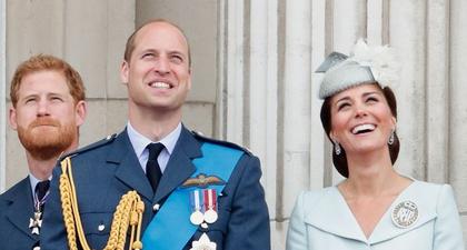 Para Anggota Kerajaan Inggris yang Diketahui Melakukan Terapi Psikologi