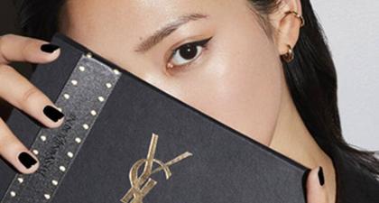 YSL Beauty Resmi Membuka Situs Online Store Pertamanya untuk Pelanggan Indonesia