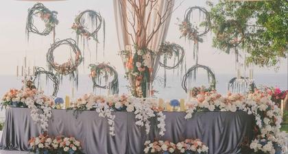 Lihat Tren Dekorasi Pernikahan yang Akan Diminati di Indonesia Tahun 2021 Menurut Sang Ahli