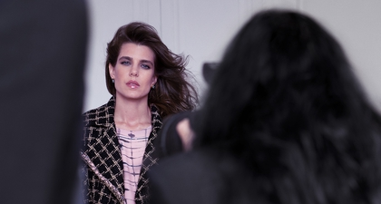 Charlotte Casiraghi, Cucu dari Aktris Grace Kelly, Resmi Ditunjuk Jadi Brand Ambassador Chanel