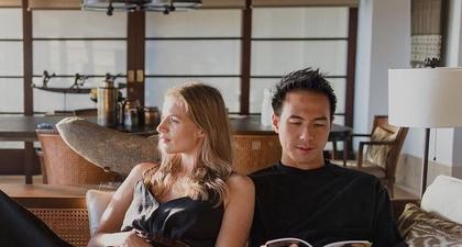 Cara Daniel Mananta dan Viola Menghadapi Perbedaan Love Language dalam Pernikahan