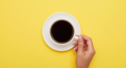Inilah Dampak Konsumsi Kafein Berlebih pada Kesuburan Wanita
