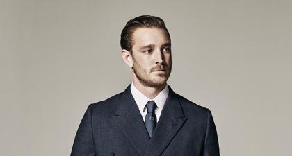Pierre Casiraghi Terpilih Menjadi Brand Ambassador Christian Dior Terbaru!