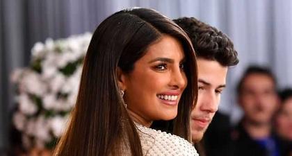 Priyanka Chopra Bagikan Pengalamannya Karantina bersama sang suami, Nick Jonas
