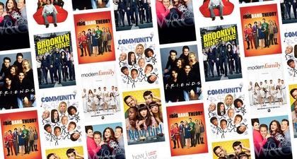 10 Serial Komedi Situasi yang Tersedia di Netflix Ini Bisa Mengisi Akhir Pekan Anda
