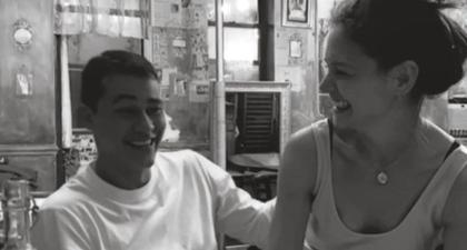 Katie Holmes Akhirnya Resmi Konfirmasi Hubungannya dengan Emilio Vitolo Melalui Instagram