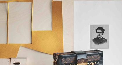 Louis The Game: Gempita Perayaan Ulang Tahun Louis Vuitton yang ke-200 Tahun Dihadrikan dalam Wujud Video Game