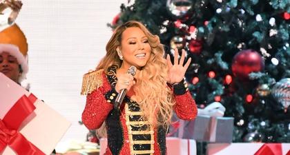 Lagu All I Want for Christmas Is You Milik Mariah Carey Terus Pecahkan Rekor
