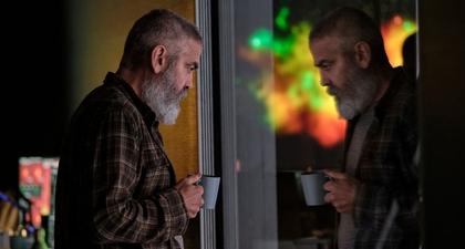 George Clooney Dirawat Di Rumah Sakit Akibat Turunkan Berat Badan Secara Drastis Demi Film