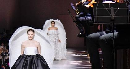 Couture Fashion Week akan Tetap Digelar Meski Tanpa Penonton