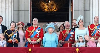 Istana Buckingham Telah Memberikan Respon mengenai Wawancara Meghan dan Harry
