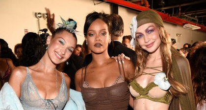 Rihanna Akan Menyelenggarakan Fashion Show Savage x Fenty, Lagi!
