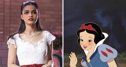Disney Akhirnya Menemukan Aktris untuk Memerankan Karakter Snow White di Proyek Film Live-Action Terbarunya