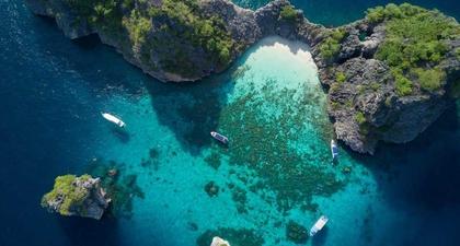 Koh Lanta : Destinasi Pantai yang Wajib Dikunjungi Saat ke Thailand