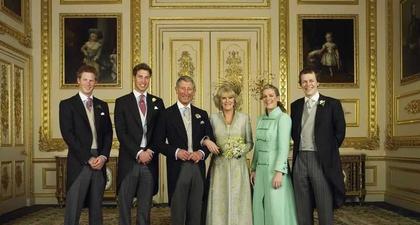 Panggilan Kesayangan Pangeran Charles dan Camilla Ini Ternyata Terinspirasi dari Sebuah Acara Komedi
