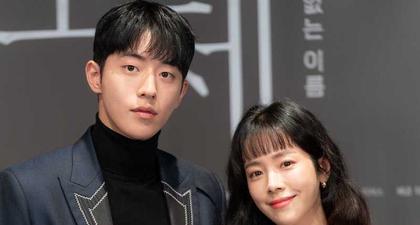 Penampilan Nam Joo Hyuk & Han Ji Min dalam Press Conference Film Terbaru Josée