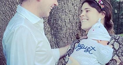 Putri Eugenie Membagikan Foto Terbaru Bayi August yang Menggemaskan dalam Rangka Ulang Tahunnya