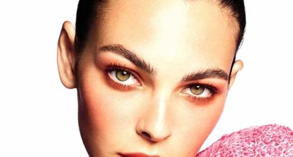 Melihat Lebih Detail Koleksi Makeup Chanel untuk Musim Spring/Summer 2021