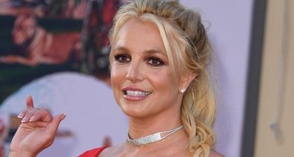 Britney Spears Mengaku Menangis selama Dua Minggu setelah Melihat Dokumenter mengenai Kehidupannya