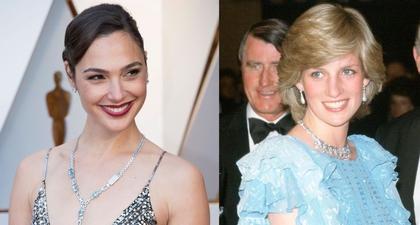 Terungkap Putri Diana Menjadi Inspirasi Gal Gadot saat Memerankan Karakter Superhero Wonder Woman