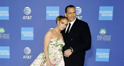 """Jennifer Lopez dan Alex Rodriguez Masih Bertunangan, namun Memutuskan untuk """"Melangkah secara Perlahan"""""""