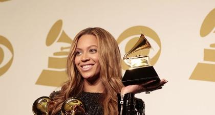 Dua Musisi Ini Ternyata Mendapat Lebih Banyak Grammy Awards dari Beyoncé