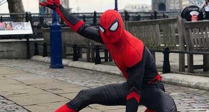 Tobey Maguire dan Andrew Garfield Akan Bergabung Bersama Tom Holland di Spiderman 3