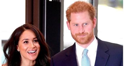 Pangeran Harry dan Meghan Markle Konfirmasi Sedang Menantikan Anak Kedua