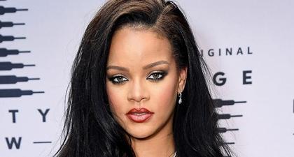 Intip Perjalanan Transformasi Rambut Rihanna Sepanjang Kariernya