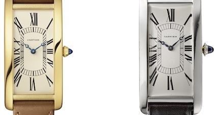 Inilah Wujud Jam Tangan Cartier Tank Cintrée Edisi Terbatas yang Langsung Terjual Habis