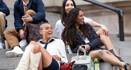 Mengenal Para Pemain Muda dalam Serial Gossip Girl Terbaru