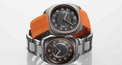 Begini Detail Tampilan Koleksi Jam Tangan Terbaru Lansiran Hermès Spesial untuk Acara Amal Only Watch 2021