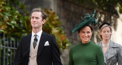 Pippa Middleton Tengah Mengandung Anak Keduanya