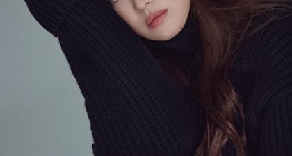 Song Hye Kyo Terpilih sebagai Brand Ambassador Fendi