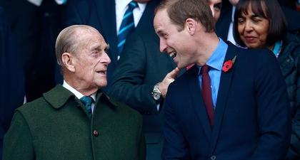 Pangeran William Batalkan Rencana Penampilannya di Ajang BAFTA Menyusul Berita Wafatnya Pangeran Philip.