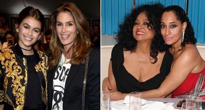 57 Selebriti Hollywood yang Orang Tuanya Sudah Superstar, Termasuk Angelina Jolie