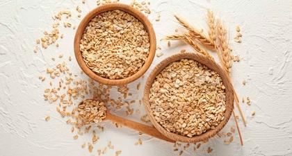 Inilah Sumber Karbohidrat Sehat untuk Program Diet