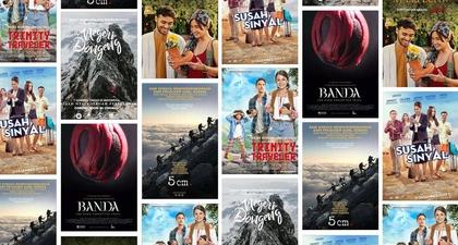 Rekomendasi Film Indonesia yang Perlihatkan Keindahan Indonesia dari Sabang Hingga Merauke