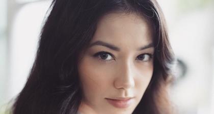 Velove Vexia Menjadi Perempuan Indonesia Pertama yang Mengenakan Koleksi Dior Cruise 2021