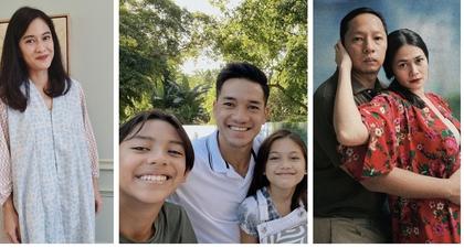 Ide Aktivitas bersama Pasangan atau Keluarga yang Dapat Anda Lakukan selama PPKM Darurat Ala Selebriti Indonesia