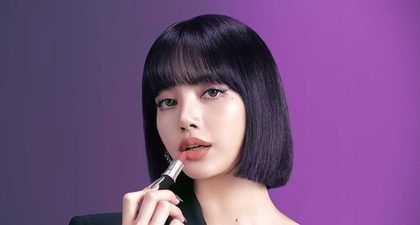 Lisa Blackpink Resmi Jadi Brand Ambassador untuk M.A.C Cosmetics