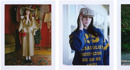 GucciFest: Cara Modern Alessandro Michele Memperkenalkan Koleksi Terbarunya