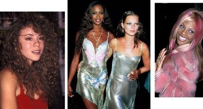 10 Gaya Rambut Paling Ikonis dari Selebriti Hollywood dari Era Tahun 1990-an