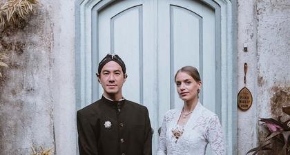 Kesehatan Individual adalah Hal Terpenting dalam Pernikahan Daniel Mananta dan Viola Selama 10 Tahun