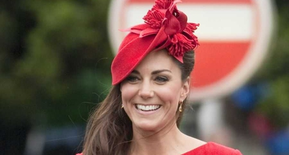 Perjalanan Fashion Kate Middleton Bersama Alexander McQueen