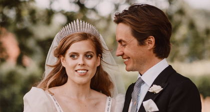 Putri Beatrice Dikabarkan Sedang Mengandung Anak Pertamanya