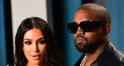 Kim Kardashian dan Kanye West Resmi Berpisah Setelah Enam Tahun Menikah!